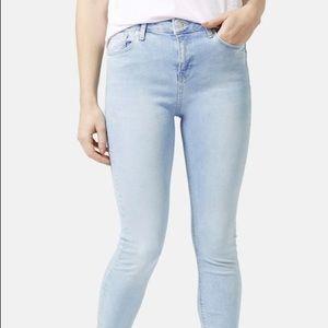 Topshop Jaime Jeans